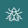 Fliege Icon